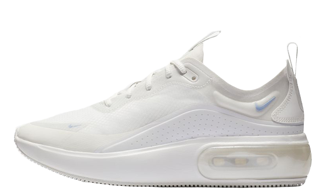 Nike Air Max Dia SE White AR7410-100