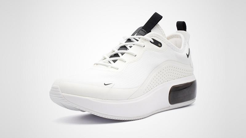 9a34273cb Nike Air Max Dia White | AQ4312-100 | The Sole Womens