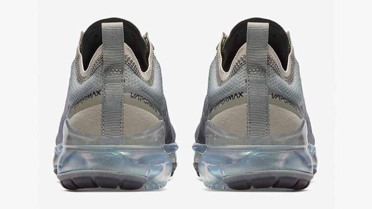 Nike Air VaporMax 2019 Mineral Spruce Womens AT6817-300 01