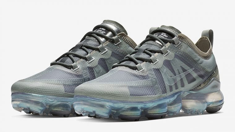 Nike Air VaporMax 2019 Mineral Spruce Womens AT6817-300 03
