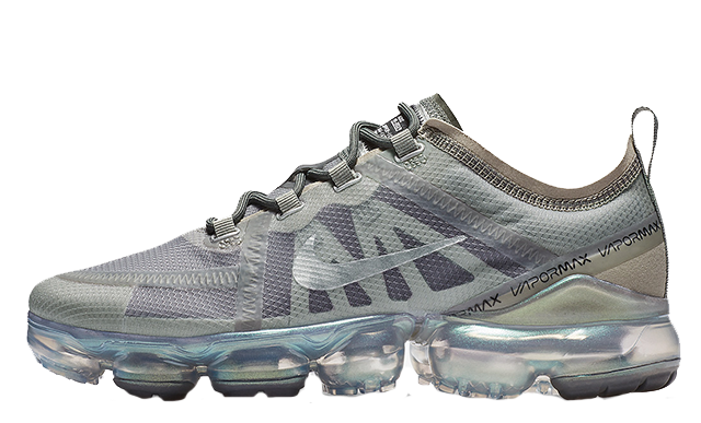 Nike Air VaporMax 2019 Mineral Spruce Womens AT6817-300