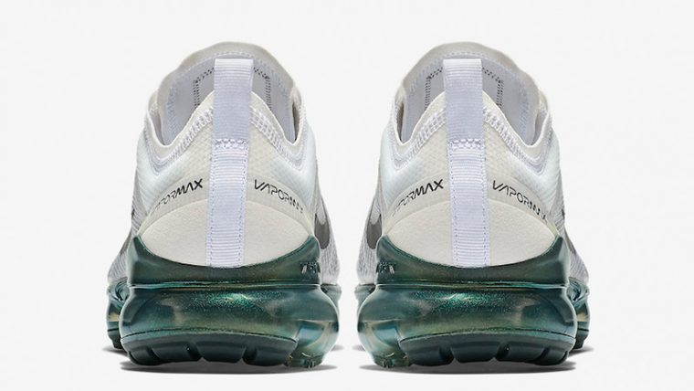 be1d6b196dc7c Nike Air VaporMax 2019 PRM White Lime Blast | AT6810-100 | The Sole ...