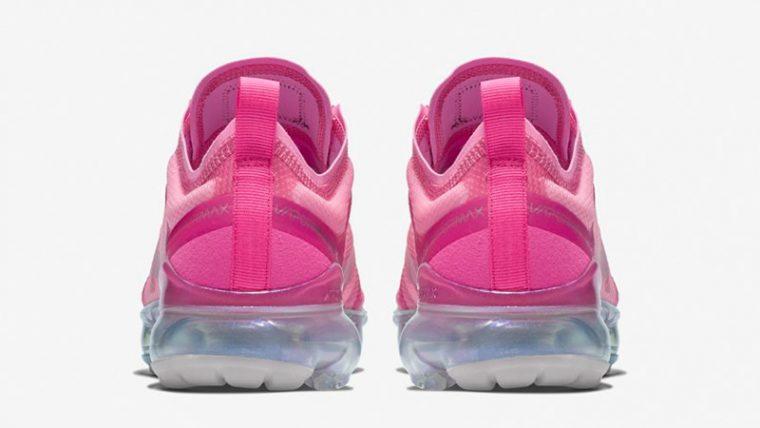 Nike Air VaporMax 2019 Pink AR6632-600 01