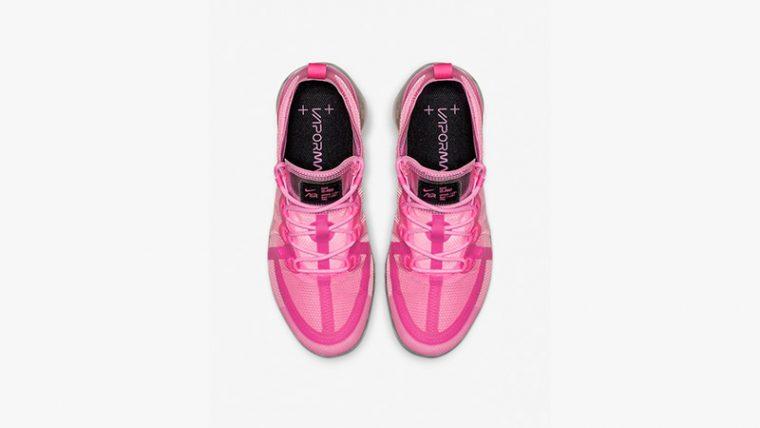 Nike Air VaporMax 2019 Pink AR6632-600 02