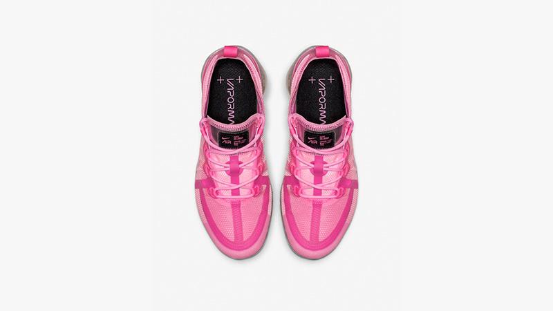 19e8892e90f Nike Air VaporMax 2019 Pink AR6632-600 02