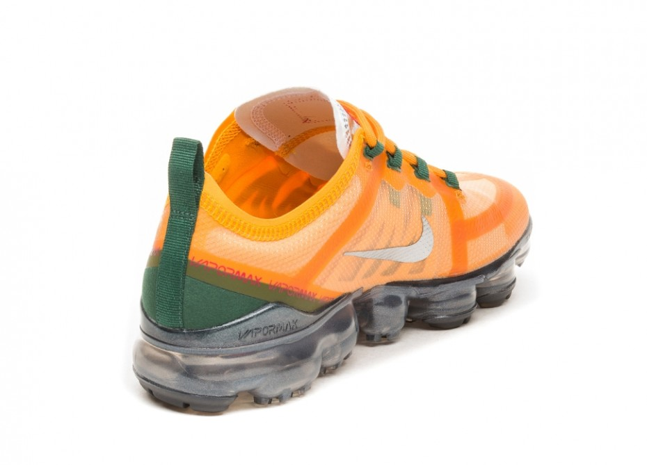 7552a5af9f3 Nike Air VaporMax Canyon Gold Silver