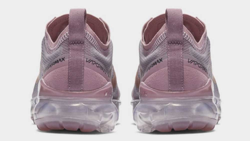 Nike Air VaporMax Plum Chalk