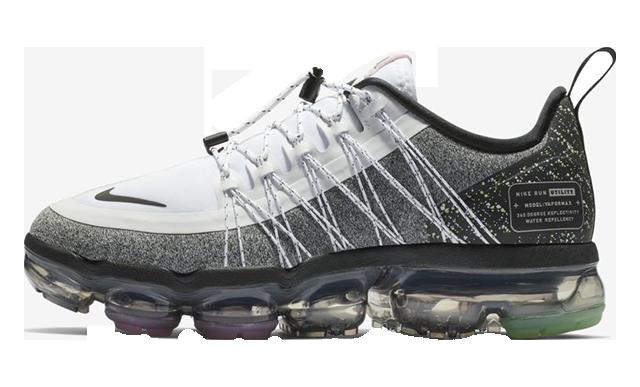 Nike Air VaporMax Utility White Lime  a1cb36ddbd4f