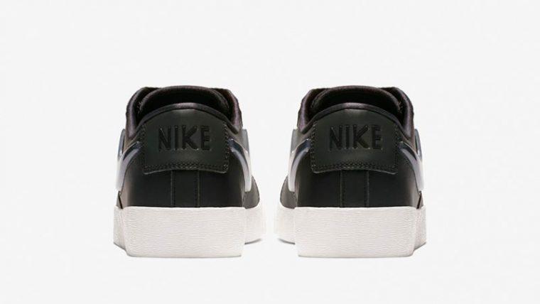 Nike Blazer Low LX Black AV9371-002 01 thumbnail image