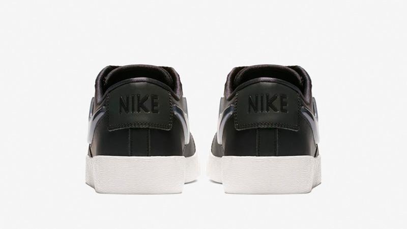 Nike Blazer Low LX Black AV9371-002 01