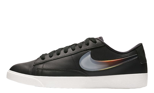 Nike Blazer Low LX Black AV9371-002