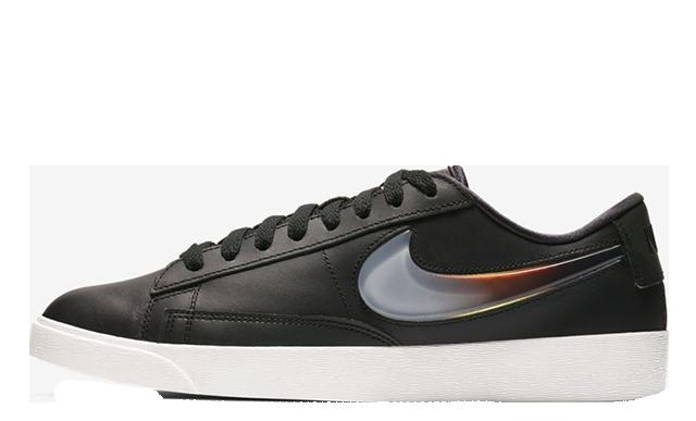 Nike Blazer Low LX Black AV9371-002