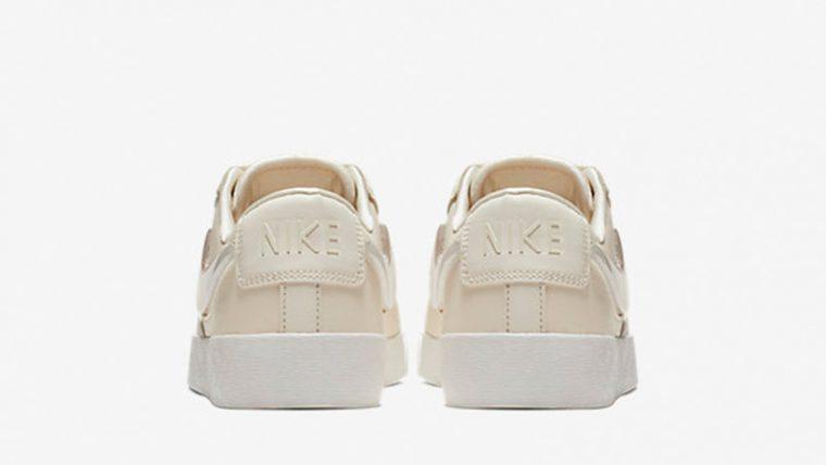 Nike Blazer Low LX Pale Ivory AV9371-100 01 thumbnail image