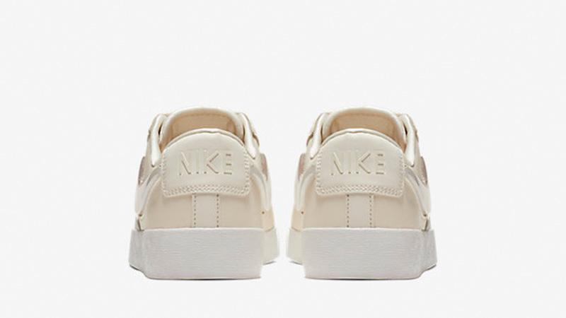 Nike Blazer Low LX Pale Ivory AV9371-100 01