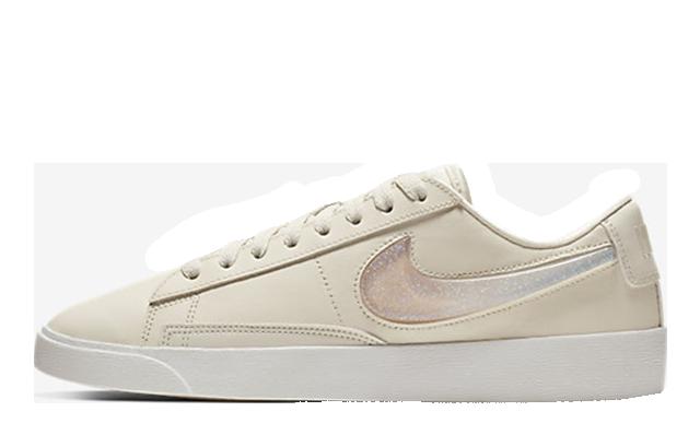 Nike Blazer Low LX Pale Ivory AV9371-100