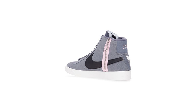 Nike Blazer Mid Rebel Grey 01