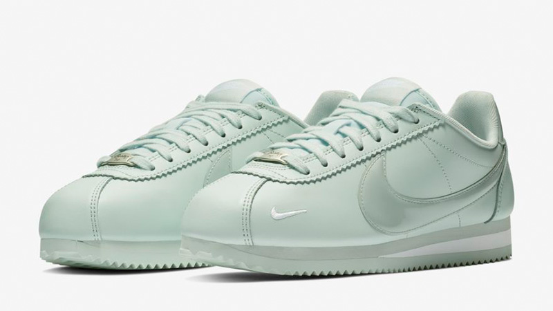 huge selection of ce183 4bc09 Nike Classic Cortez Premium Barely Grey | 905614-009