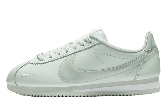 huge selection of d7b59 19788 Nike Classic Cortez Premium Barely Grey | 905614-009