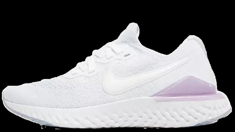 Nike Epic React 2 White