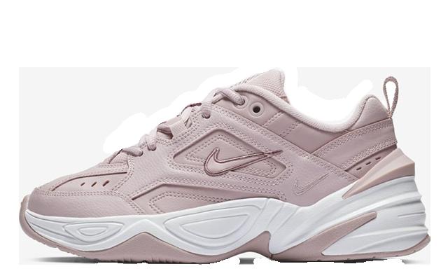 Nike M2K Tekno Pink White AO3108-500