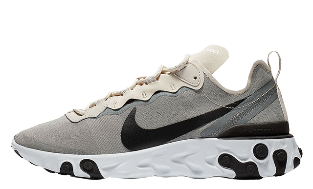 0666685d7 Nike React Element 55 Light Orewood
