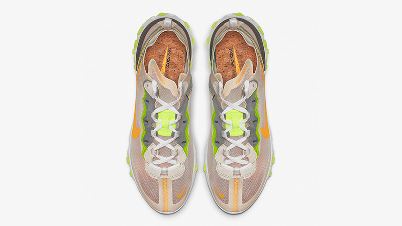 Nike React Element 87 Orewood | AQ1090-101