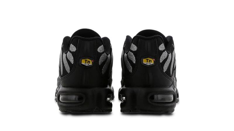 Nike Tn Air Max Plus Black Glitter