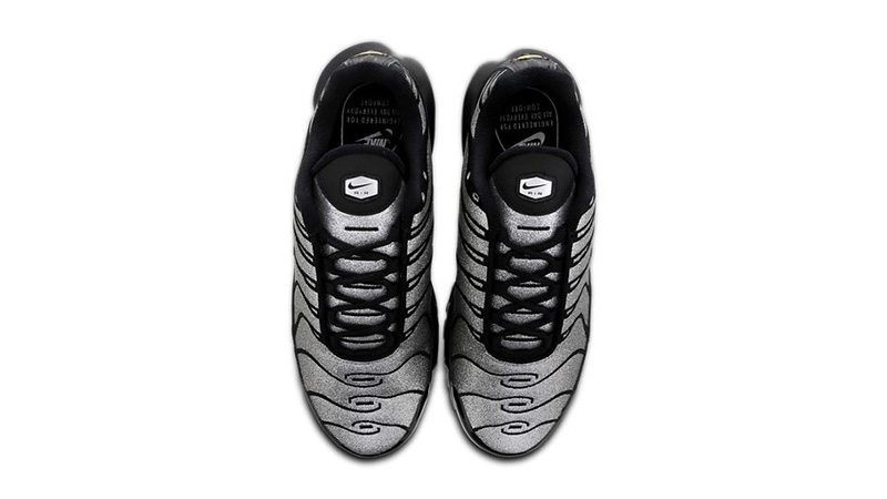 Nike Tn Air Max Plus Black Glitter | CD2239 001