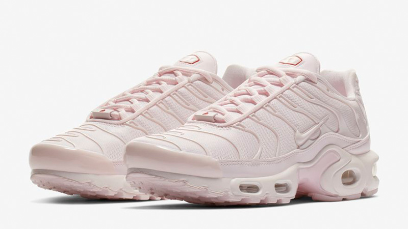 official photos 84189 b5ecb Nike TN Air Max Plus SE Pink | CD0182-600