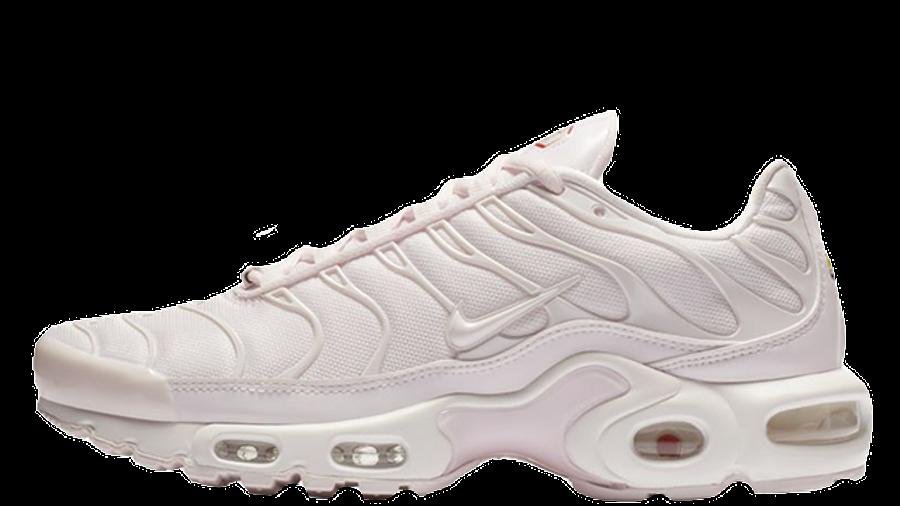 Tranquilidad de espíritu Rechazar Acostumbrarse a  Nike TN Air Max Plus SE Pink   Where To Buy   CD0182-600   The Sole Womens