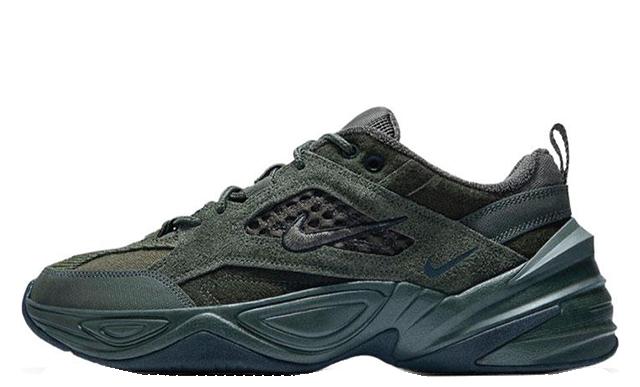 NikeLAB M2K Tekno Sequoia | BV0074-300