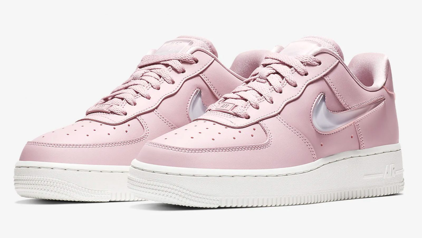 Nike Air Force 1 '07 SE Premium Plum Chalk | AH6827-500