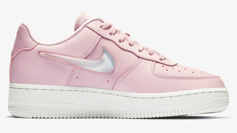 Nike Air Force 1 '07 SE Premium Plum Chalk | AH6827-500 thumbnail image