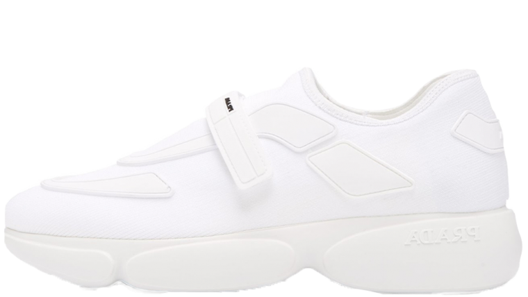 Prada Cloudbust White