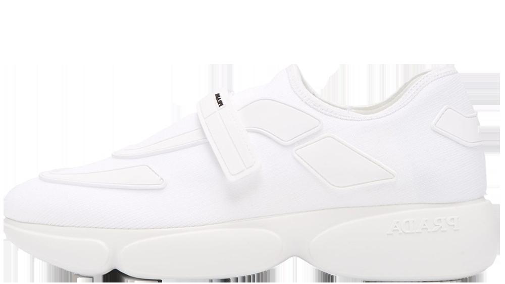 Prada Cloudbust White