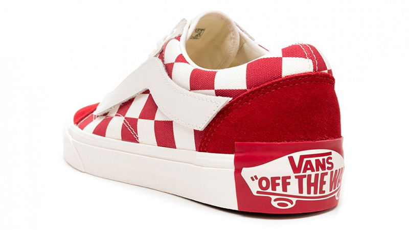 Purlicue x Vans Old Skool LX Year Of The Pig White Red VA38G1SHJ 01 35c35188e