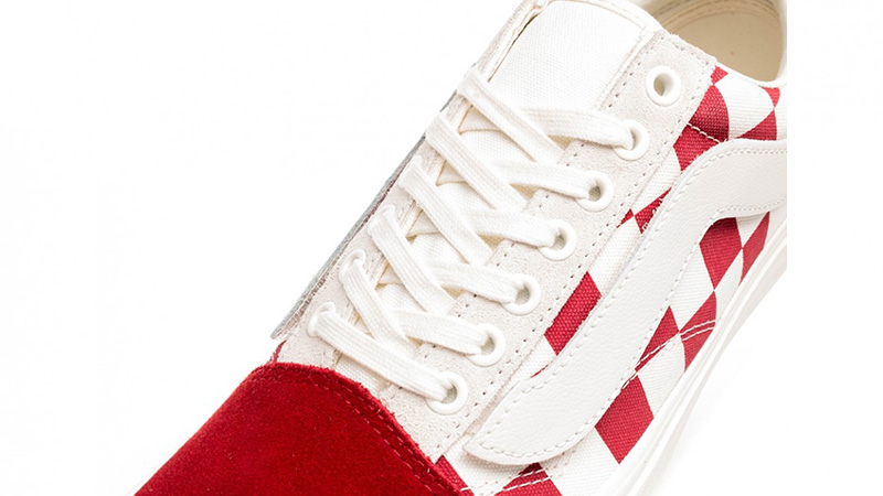 Purlicue x Vans Old Skool LX Year Of The Pig White Red VA38G1SHJ 02 3a3c72bd0