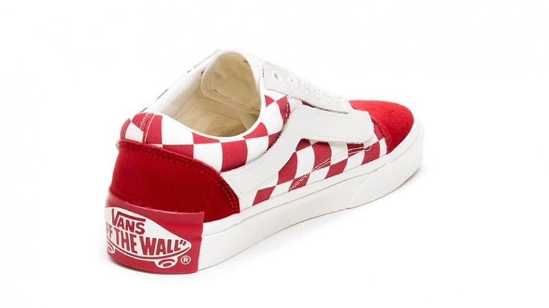 Purlicue x Vans Old Skool LX Year Of The Pig White Red VA38G1SHJ 03 af670a161