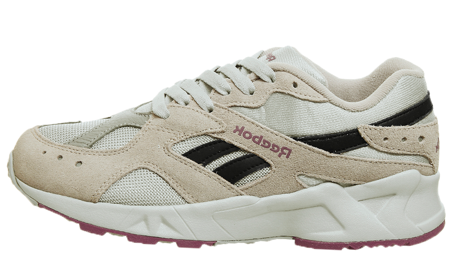 Reebok Aztrek Og Trainers Outdoor Coldgry Sand Powder Grey Trainers Shoes