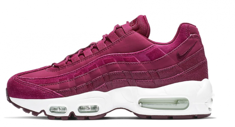 Nike Air Max 95 True Berry