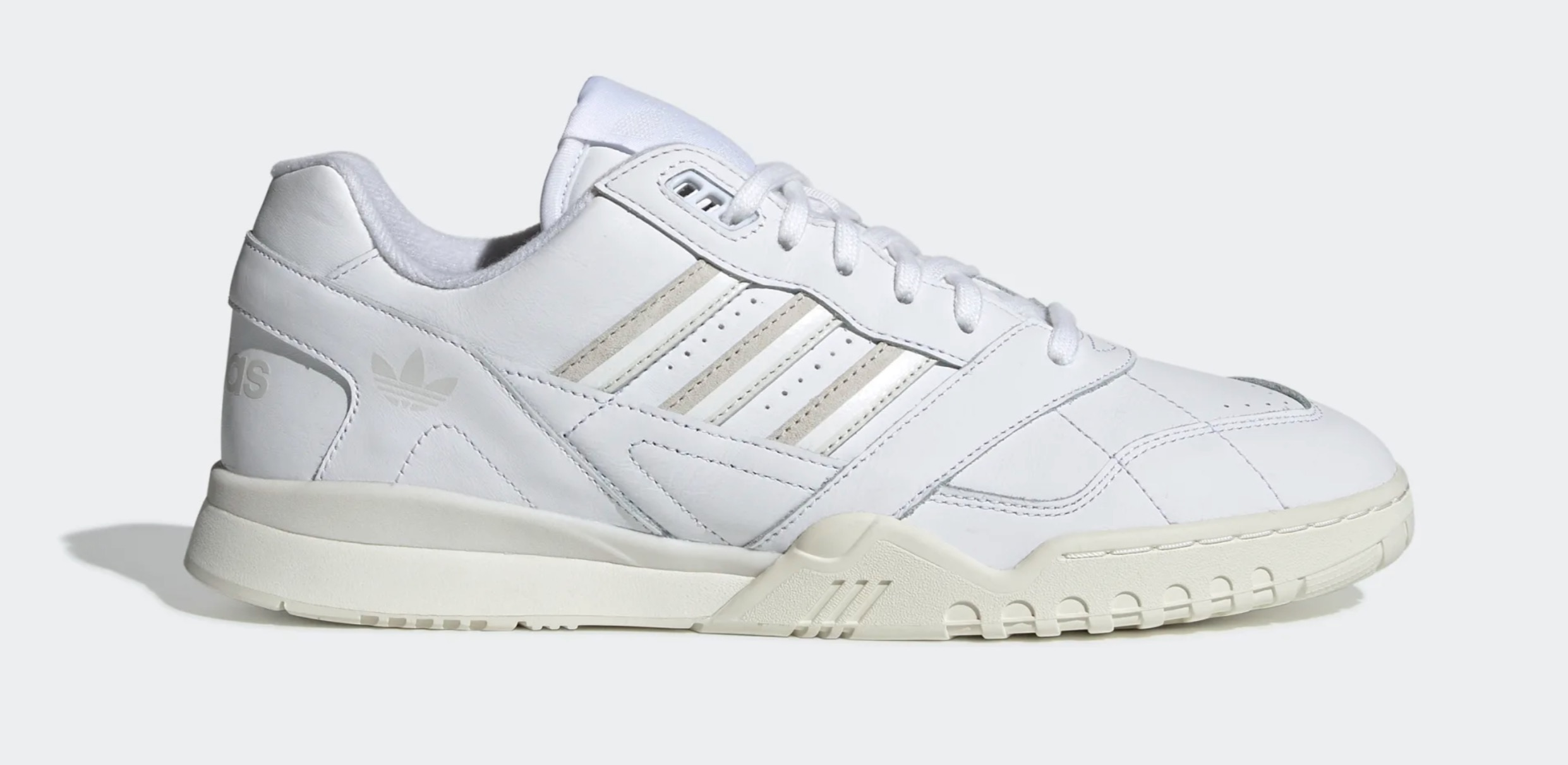 A Closer Look At adidas' A.R Trainer In