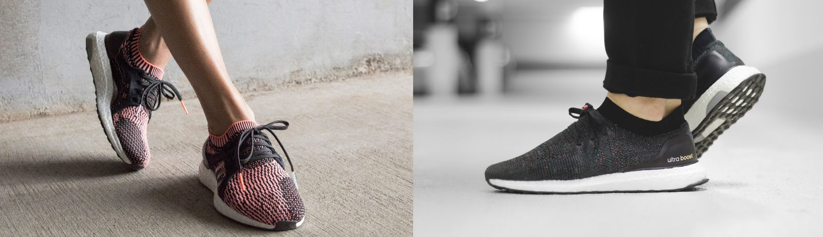 Women's adidas Ultra Boost Trainers