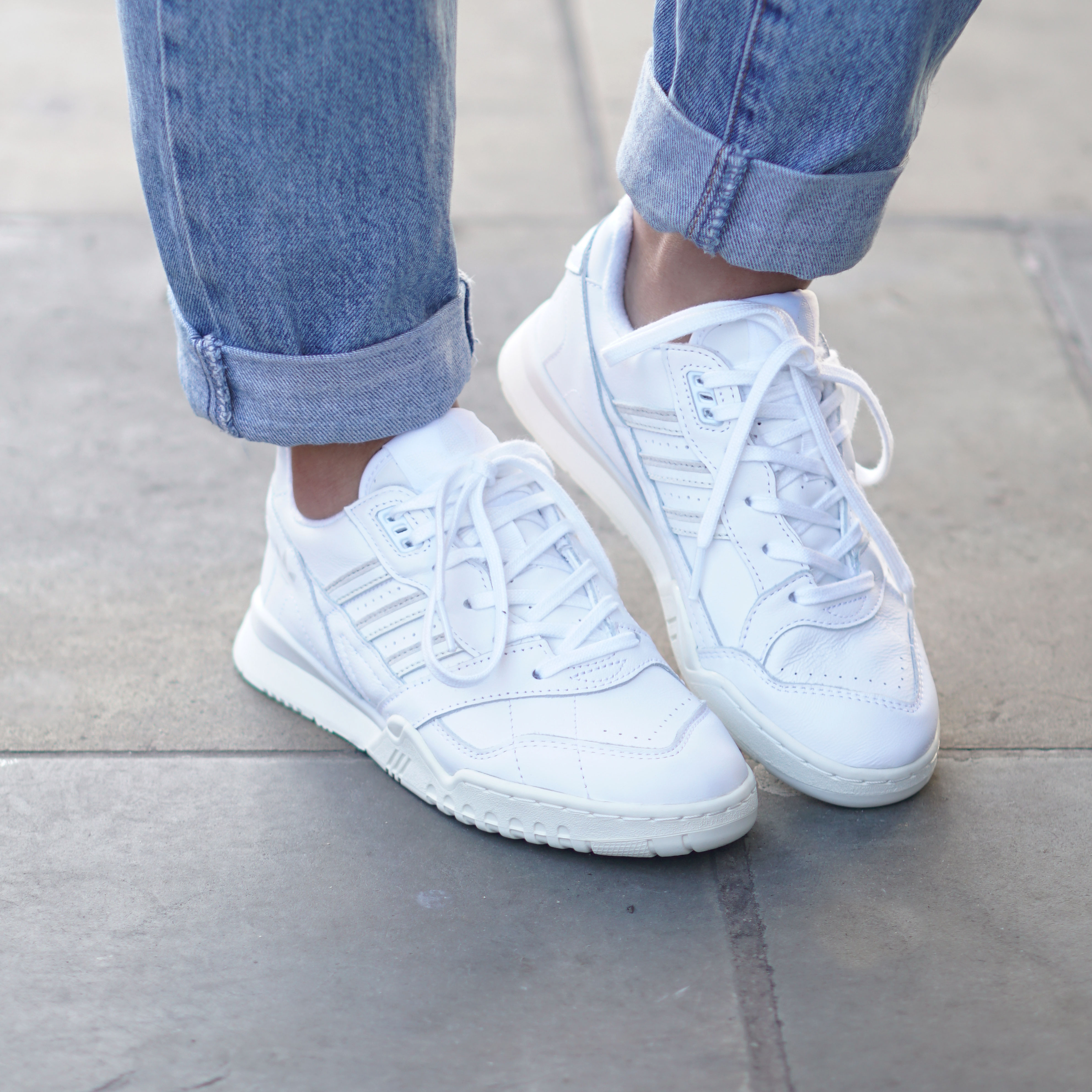 sports shoes b088c f4d1d The adidas A.R Trainer Has Arrived