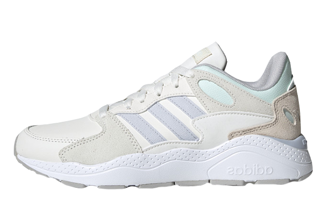 adidas Chaos White Mint Womens EE5595