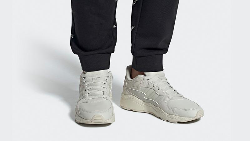 adidas Chaos White Womens EE5588 04 4ac43ac52c