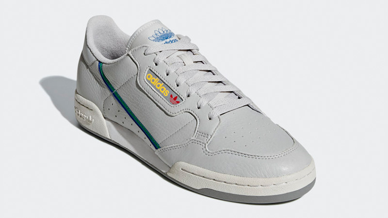 adidas Continental 80 Grey CG7128 04