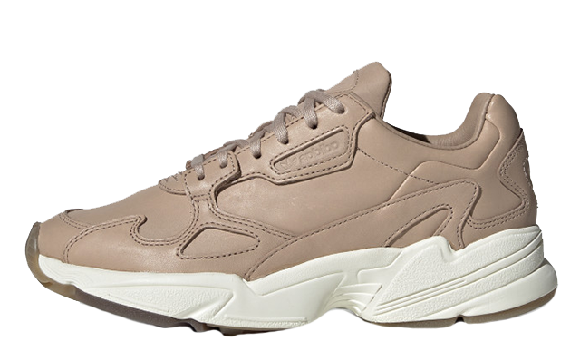 183039ff2be810 The adidas Falcon Ash Pearl Womens is available to buy now via the  stockists listed on this page. If you're loving this silhouette, be sure to  stay tuned to ...