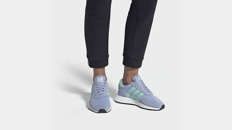 adidas I-5923 Periwinkle | CG6026 thumbnail image