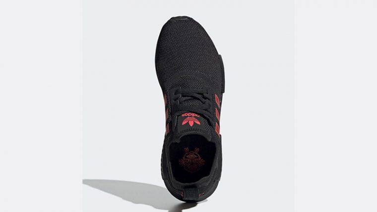 adidas NMD R1 Black CNY G27576 02 thumbnail image