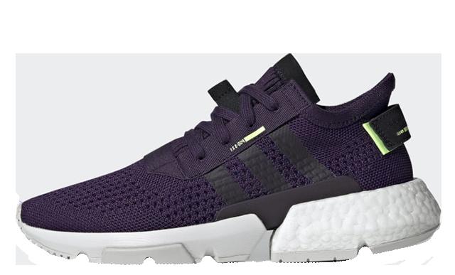 adidas POD-S3.1 Purple | CG6177 | The